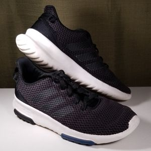 Adidas Boys Cloudfoam Racer TR Size 6Y